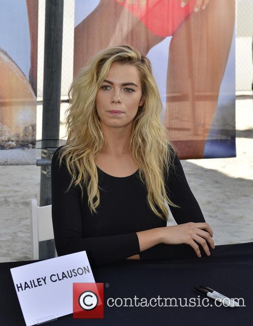 Hailey Clauson 5
