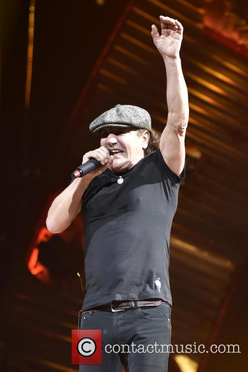 Brian Johnson Reportedly Feels