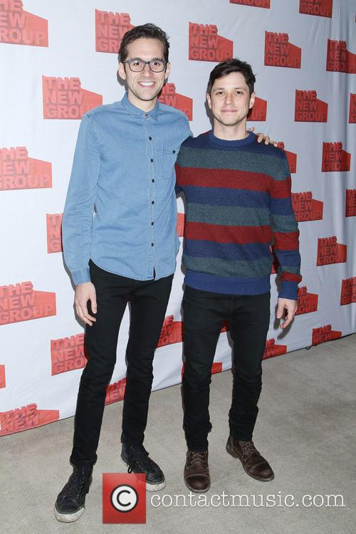 Adam Chanler-berat and Raviv Ullman 1