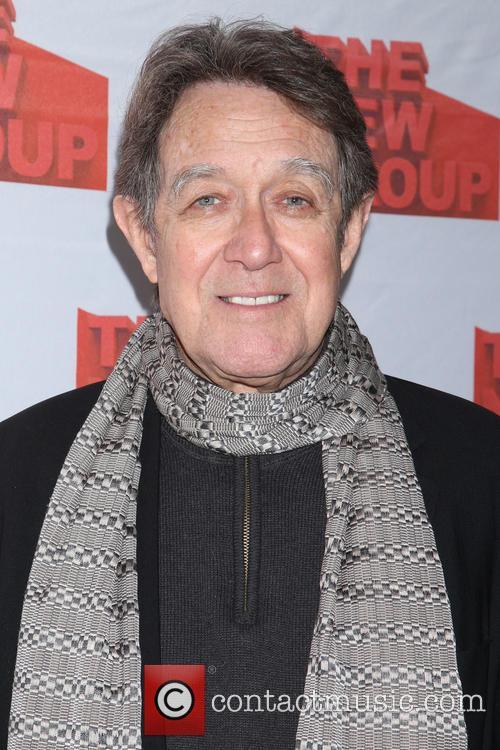 Larry Pine 1