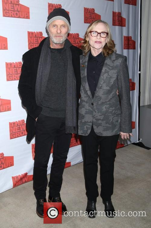 Ed Harris and Amy Madigan 2