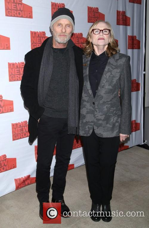 Ed Harris and Amy Madigan 3