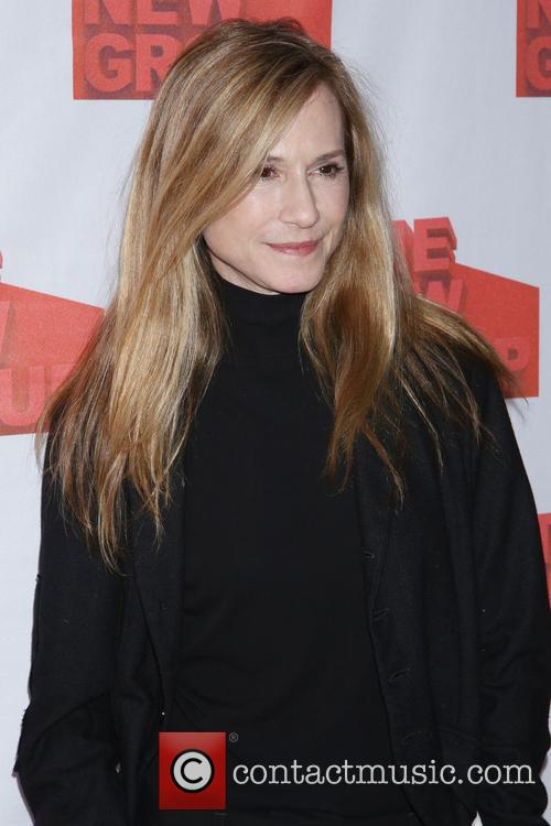 Holly Hunter 1