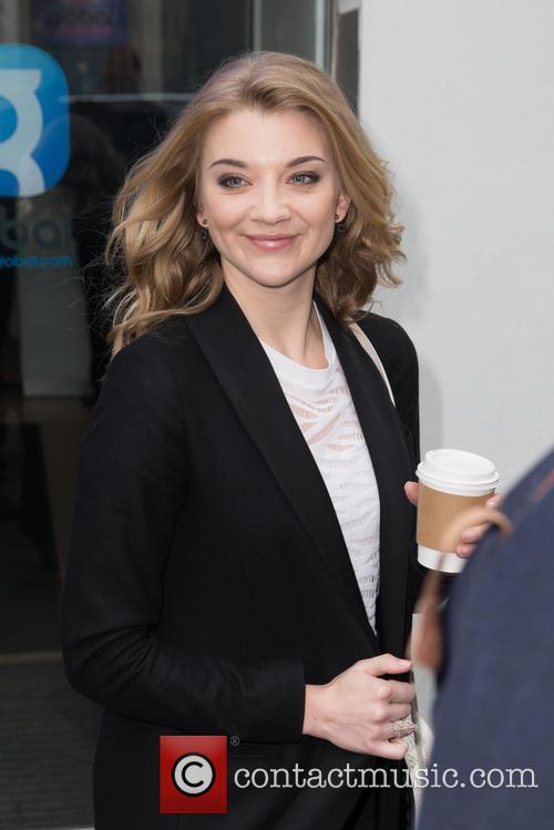Natalie Dormer 8