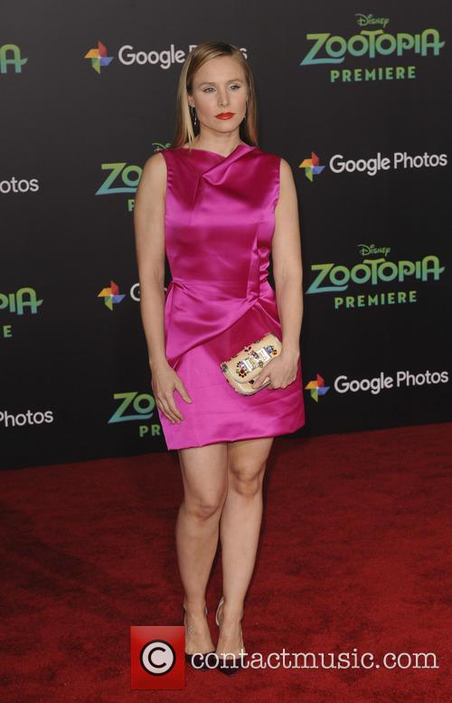 Kristen Bell 8