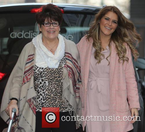 Gemma Oaten and Marg Oaten 1