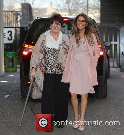 Gemma Oaten and Marg Oaten 2