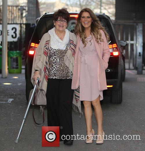 Gemma Oaten and Marg Oaten 3