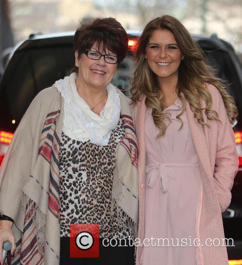 Gemma Oaten and Marg Oaten 4