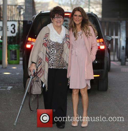 Gemma Oaten and Marg Oaten 5