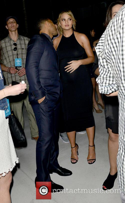 John Legend and Chrissy Teigen 1