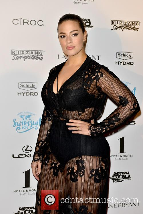 Ashley Graham 2