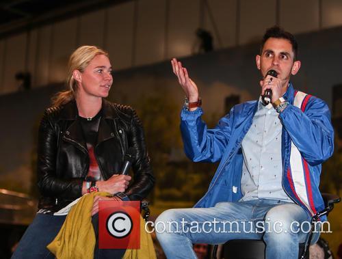 Jodie Kidd and Jonny Smith 4