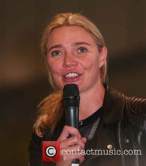 Jodie Kidd 10