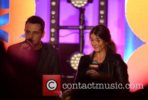 Brooke Vincent and Mike Toolan 9