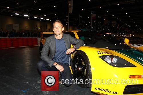 Jensen Button 6