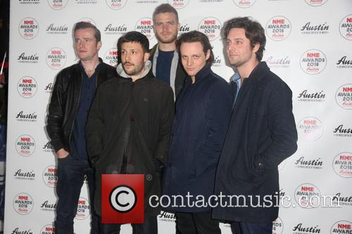 The Maccabees 1