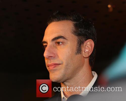 Sacha Baron Cohen 7