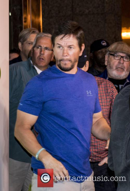 Mark Wahlberg and Paul Wahlberg
