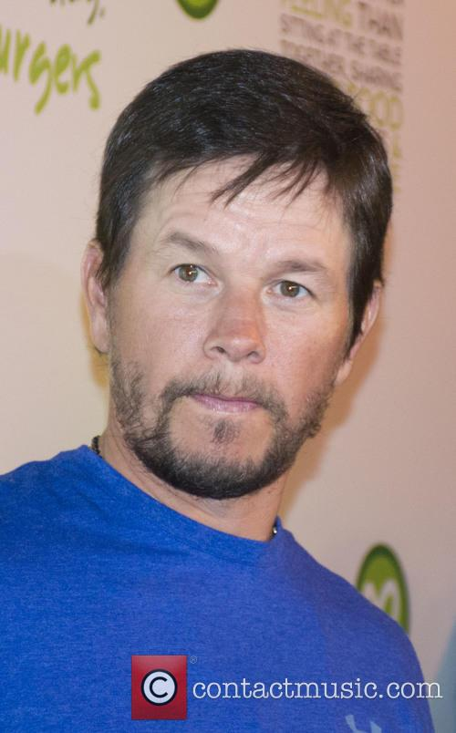 Mark Wahlberg and Paul Wahlberg 2