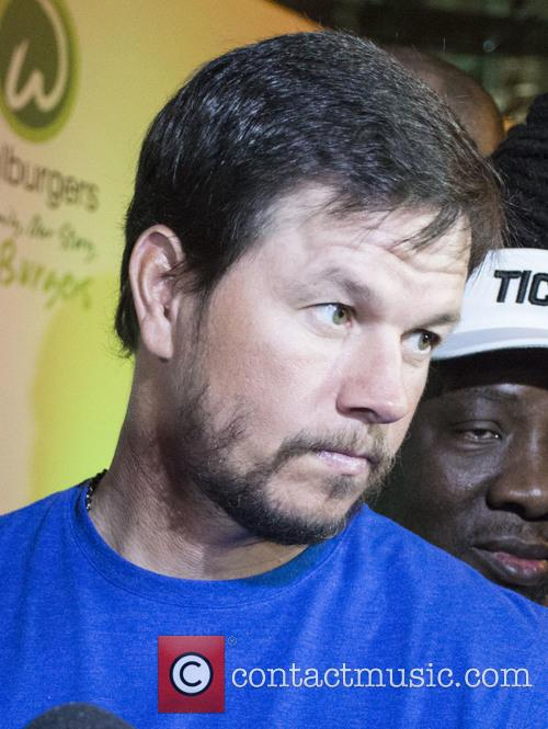 Mark Wahlberg and Paul Wahlberg 7