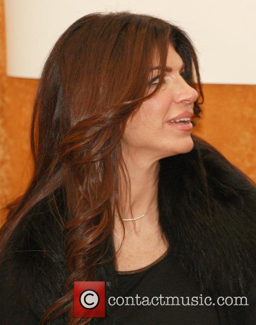 Teresa Giudice 11
