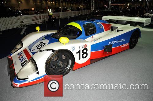 Classic Cars 1