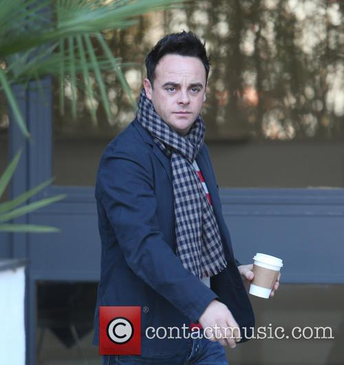 Anthony Mcpartlin 1