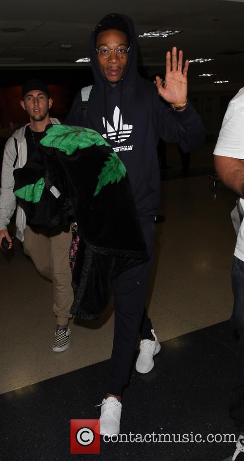 Wiz Khalifa 5