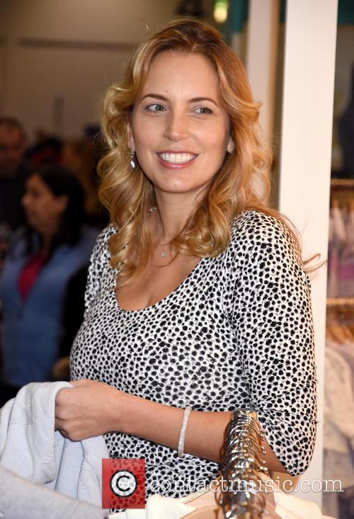Jasmine Harman 2
