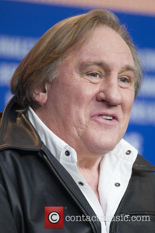 Gérard Depardieu 4