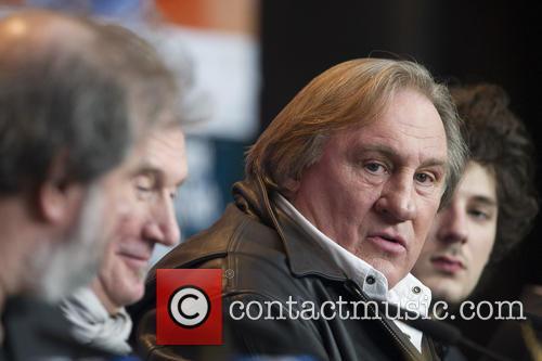 Gérard Depardieu 6