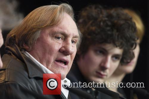 Gérard Depardieu 7