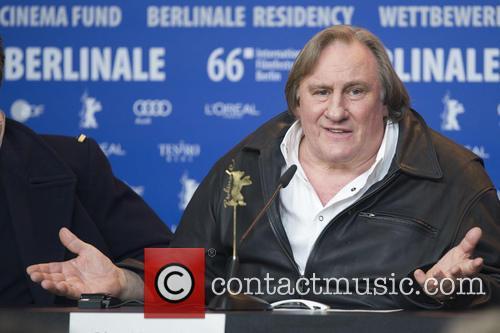 Gérard Depardieu 8