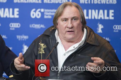 Gérard Depardieu 9