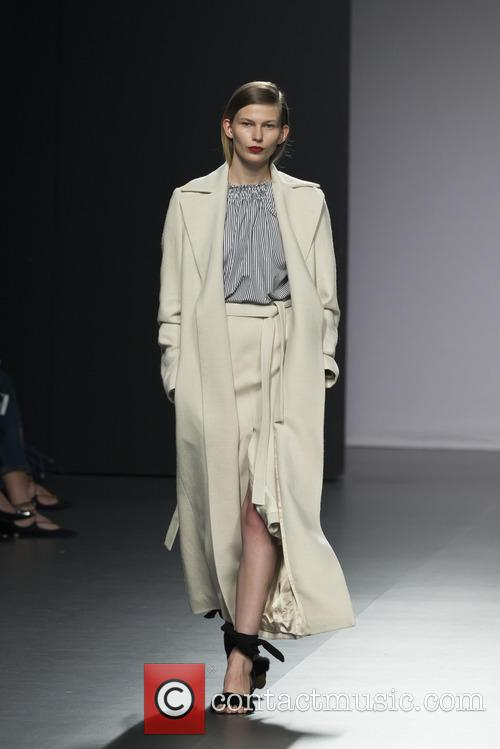 Madrid Fashion Week Fall/Winter 2016/17 - Angel Schlesser...