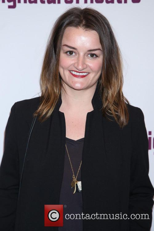Alison Wright 2