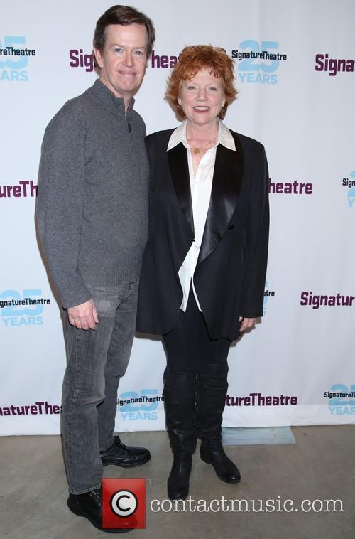 Dylan Baker and Becky Ann Baker 2