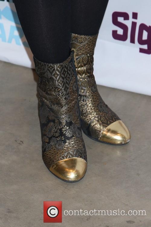 Shaina Taub's Boots 1