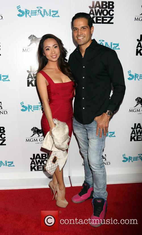 Richard Laguna and Lisa Song 2