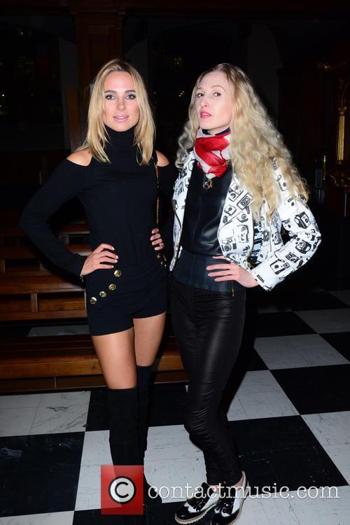 Kimberley Garner and Tamara Dumas 10