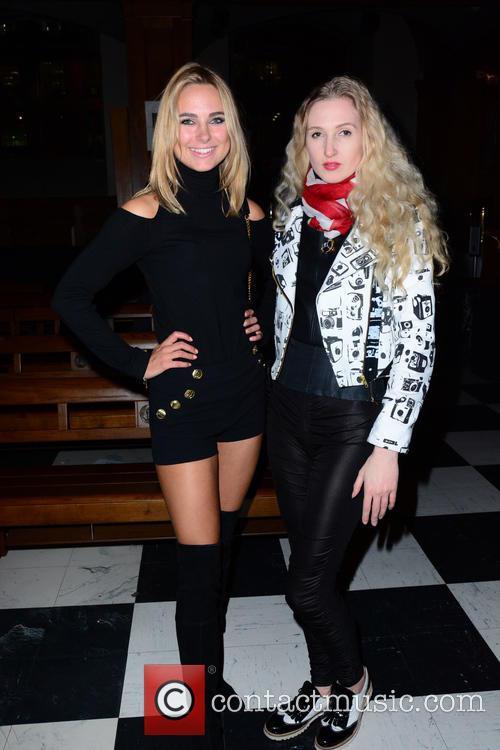 Kimberley Garner and Tamara Dumas 11