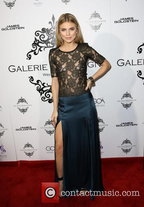 Grand Opening of Gallery Montaigne West Hollywood
