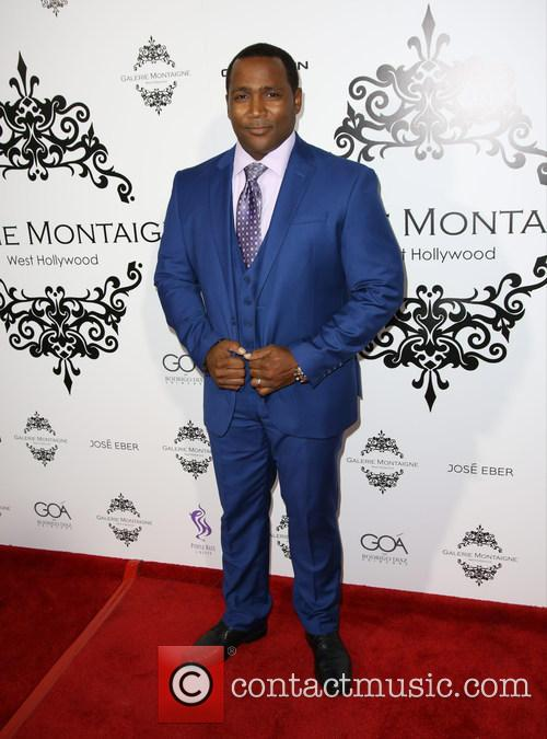 Grand opening of Galerie Montaigne in West Hollywood