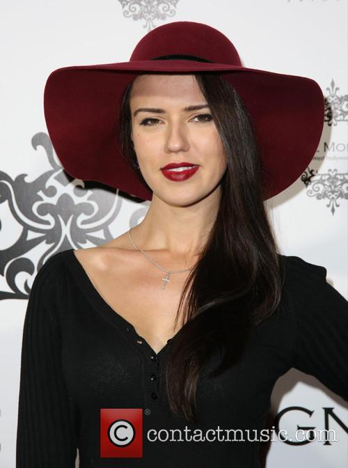 Irina Levacheva 1