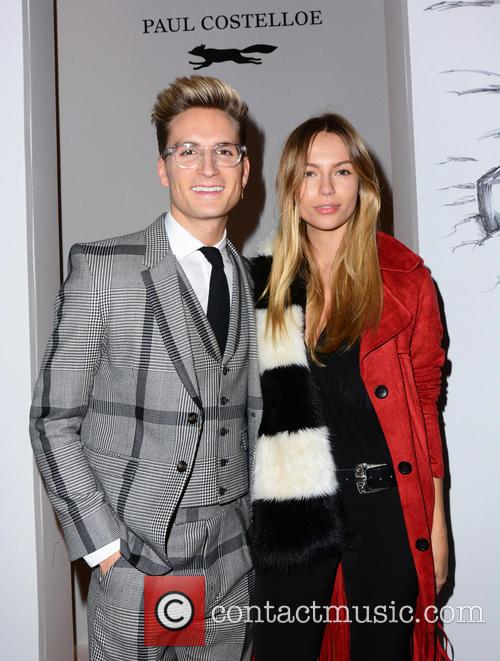 Oliver Proudlock and Emma Lou Connolly 2