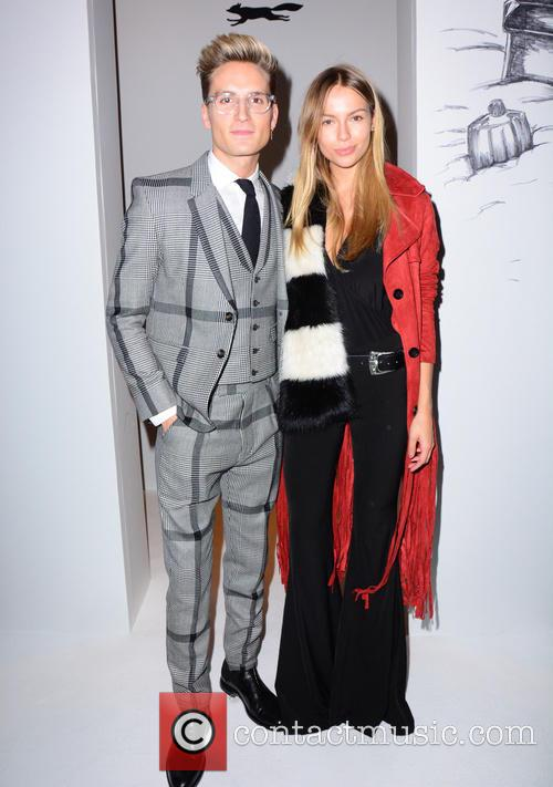 Oliver Proudlock and Emma Lou Connolly 3