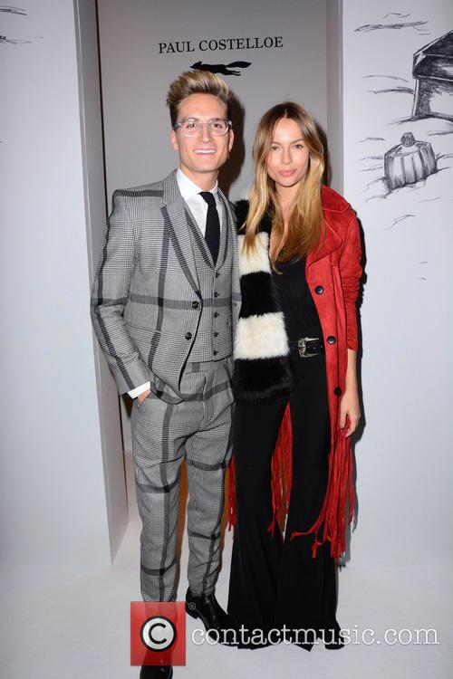 Oliver Proudlock and Emma Lou Connolly 5