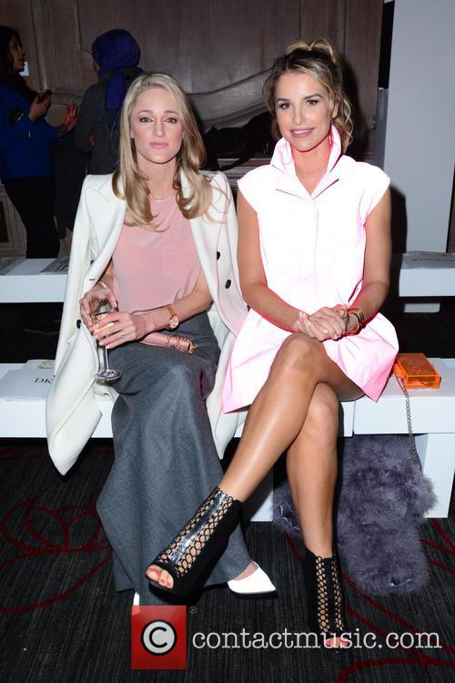 Storm Keating and Guest 1