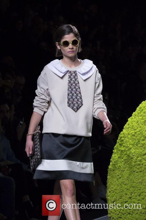 Madrid Fashion Week Autumn, Winter, Ion Fiz and Catwalk 6
